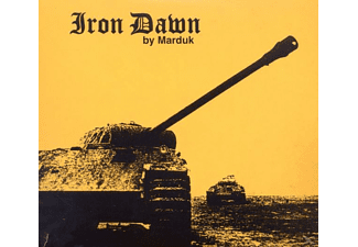 Marduk - Iron Dawn - (Maxi Single CD)