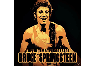 Bruce Springsteen - The Ultimate Roots of - (CD)