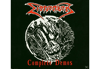 Dismember - Complete Demons [CD]