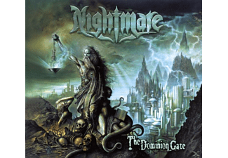 Nightmare - The Dominion Gate - (CD)