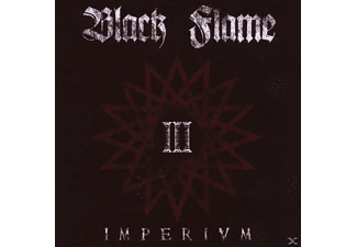 Black Flame - Imperivm [CD]