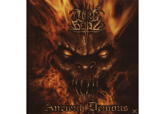 Belial - Ancient Demons [CD]