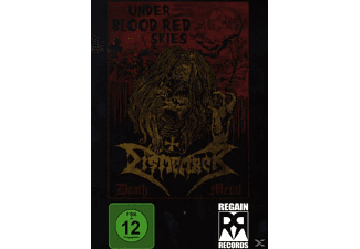 Dismember - Dismember: Under Blood Red Skies - (DVD)