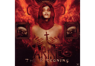 Arise - The Reckoning [CD]