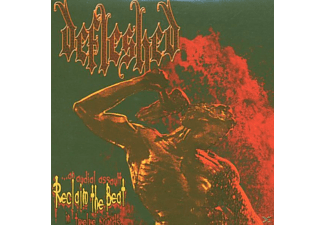 Defleshed - Reclaim The Beat [CD]
