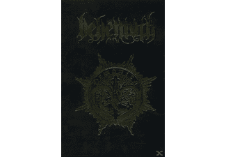 Behemoth - Demonica (Boxset),Ltd. [CD]