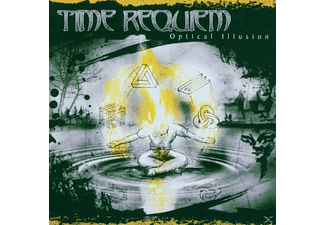 Time Requem - Optical Illusion [CD]