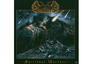Bewitched - Spiritual Warfare - (CD)