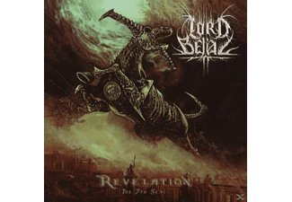 Belial - Revelation [CD]