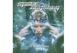Space Odyssey - The Astral Episode [CD]