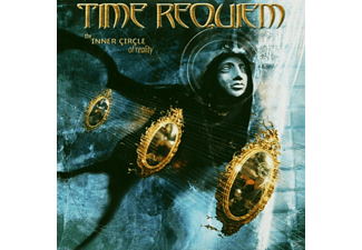 Time Requiem - Inner Circle Of Reality - (CD)
