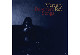 Mercury Rev - Deserter's Songs - (Vinyl)