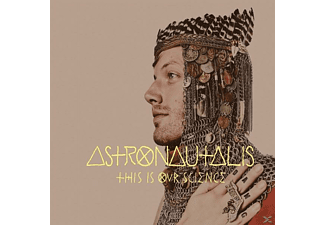 Astronautalis - This Our Science - (LP + Download)