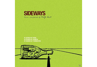 Rolfe Kent - Sideways (Original Film Soundtrack) [Vinyl]