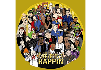 Not The 1s - Everybody's Rappin' - (Vinyl)
