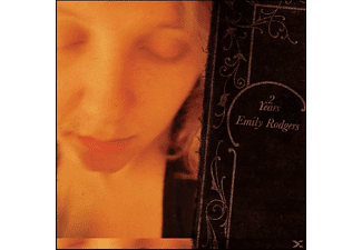 Emily Rodgers - Two Years - (CD)