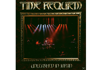 Time Requiem - Unleashed In Japan [CD]