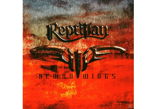 Reptilian - Demon Wings [CD]
