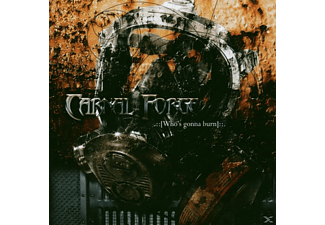 Carnal Forge - Whos Gonna Burn [CD]