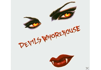 Devils Whorehouse - The Howling (LTD) - (CD)