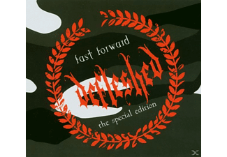 Defleshed - Fast Forward [CD]