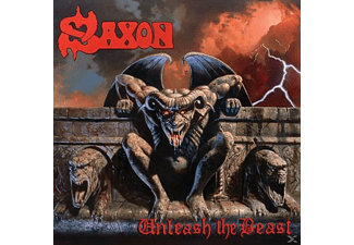 Saxon - Unleash The Beast - (Vinyl)