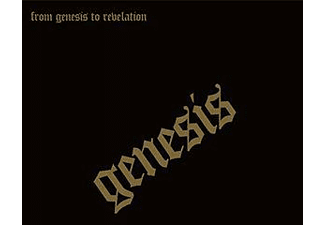 Genesis - From Genesis To Revelation | LP