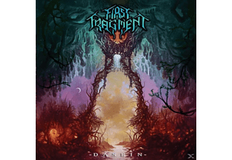 First Fragment - Dasein [CD]