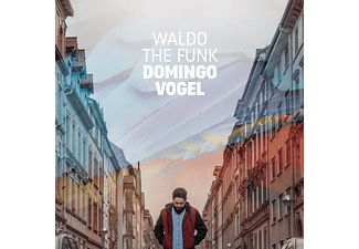 Waldo The Funk - Domingo Vogel - (Vinyl)