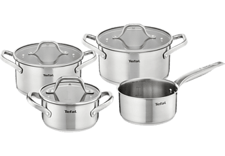 TEFAL E 825A8 Hero 7-tlg., Topf-Set