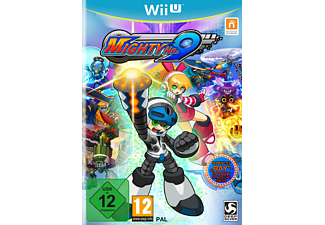 Mighty No.9 - Ray-Edition - Nintendo Wii U