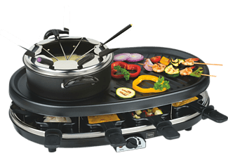 TREBS 99322 4-in-1 Gourmetset