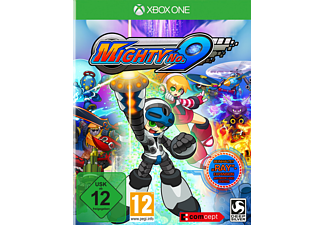 Mighty No.9 - Ray-Edition - Xbox One