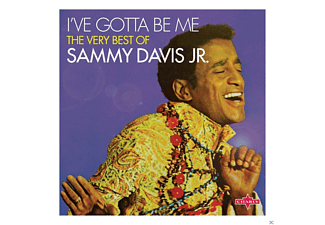 Sammy Davis Jr. - I've Gotta Be Me - (CD)