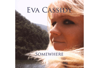 Eva Cassidy - Somewhere (CD)
