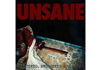 Unsane - Scattered, Smothered & Co. - (CD)