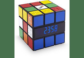 Bigben Interactive Big Ben, Radio Clock Rubik's Cube (RR80RUBIK'S)