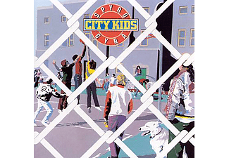 Spyro Gyra - City Kids (CD)