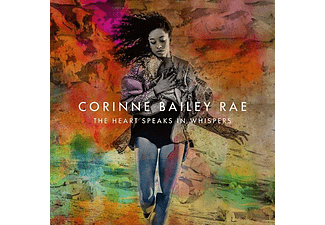 Corinne Bailey Rae - The Heart Speaks in Whispers - Deluxe Edition (CD)