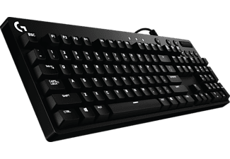 LOGITECH G610 Orion Red
