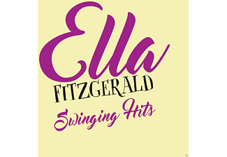 Ella Fitzgerald - Swinging Hits - (CD)