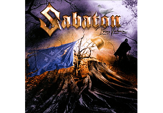 Sabaton - Primo Victoria - Re Armed - Bonus Tracks (CD)