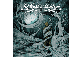 To Cast A Shadow - Winter's Embrace - (CD)