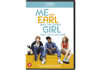 Me, Earl And The Dying Girl | DVD