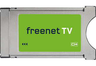 FREENET TV freenet TV DVB-T2 HD CI+ Modul