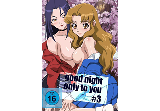 Good night only to you #3 - (DVD)