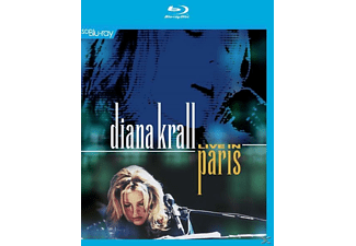 Diana Krall - Live In Paris - (Blu-ray)