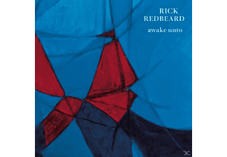 Rick Redbeard - Awake Unto (180 Gr.Vinyl+Mp3) - (LP + Download)
