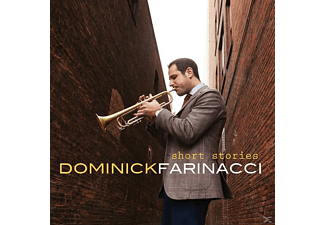 Dominick Farinacci - Short Stories - (CD)