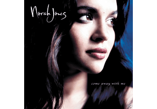 Norah Jones - Come Away With Me - (SACD)